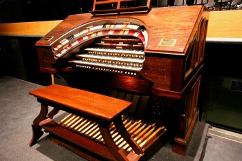 Barnum-organ