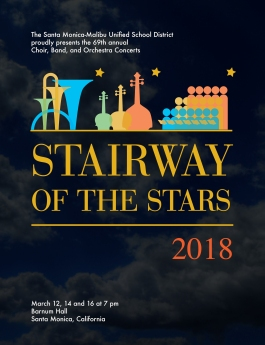 Stairway 2018 Cover