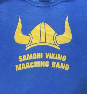 Rehearsal Shirt